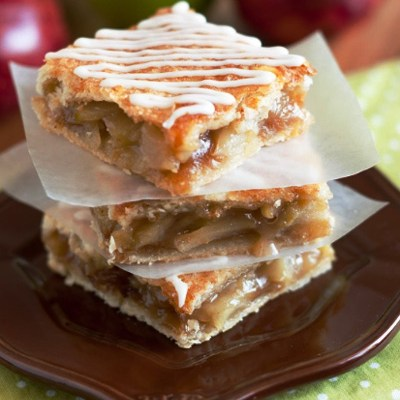 Best Apple Pie Bars Recipe