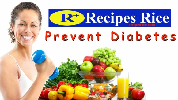 prevent diabetes food