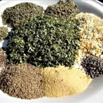Make Your Own Italian Seasoning