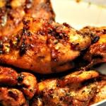 Pineapple Chicken Honey Mustard Sauce