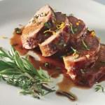 Marinades & Recipes for Pork