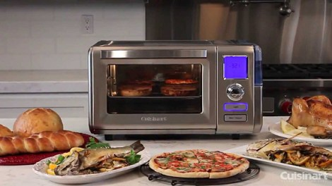 Cruisinart Convection Steam Oven