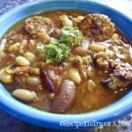 Ursula 18-Bean Sausage Soup