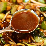All Purpose Stir Fry Sauce