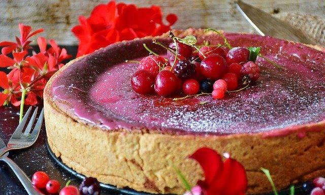 Kraft no-bake Cheesecake