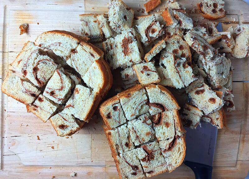 overnight french toast bake recipe