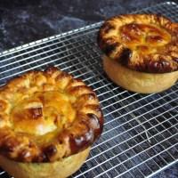 Bouef Bourguignon Pies
