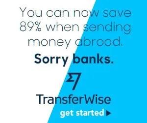 TransferWise o Western Union?