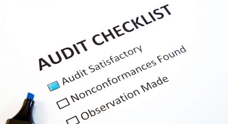 5 Things to Know as You Prepare for a Compliance Audit