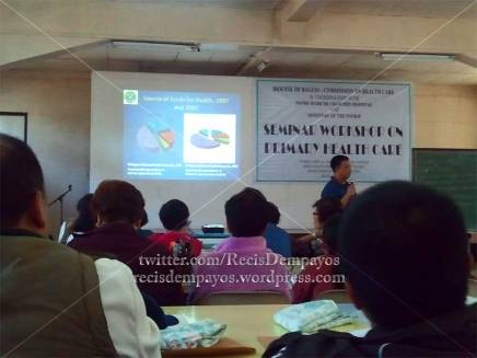 PHC-Seminar-Diocese-of-Baguio-2