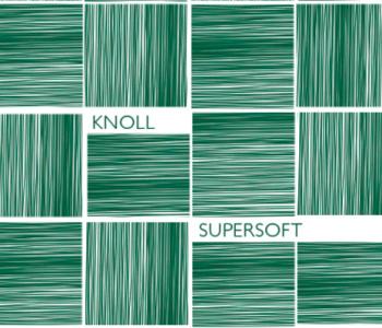 Fio Supersoft Nm 11.5/1 e 11.5/2 100% lã virgem