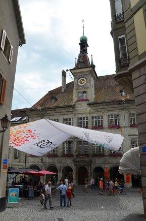 Rue de Lausanne