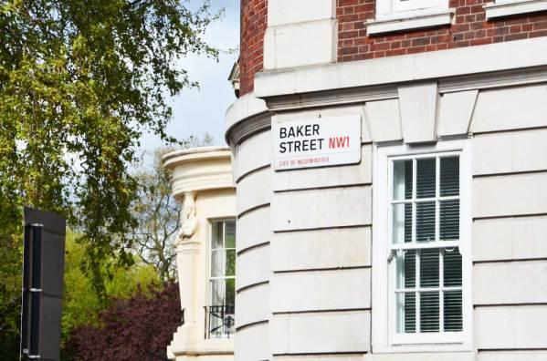 Baker Street, Londres