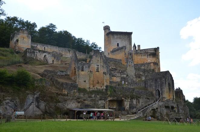 Château de Commarques