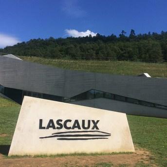 Visite de Lascaux IV