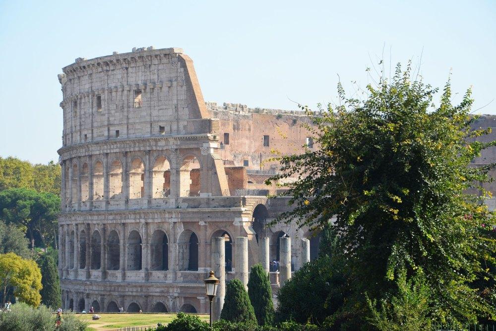 Rome en 6 jours