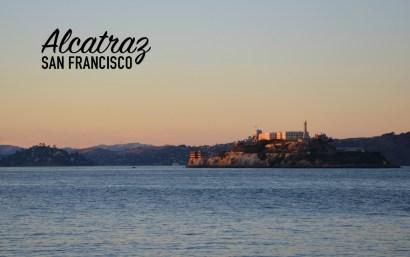 Prison d'Alcatraz, San Francisco, USA