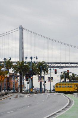 Cable Car, San Francisco, USA