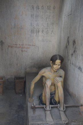 Musée des vestiges de la guerre, Saigon, Ho Chi Minh Ville, Vietnam