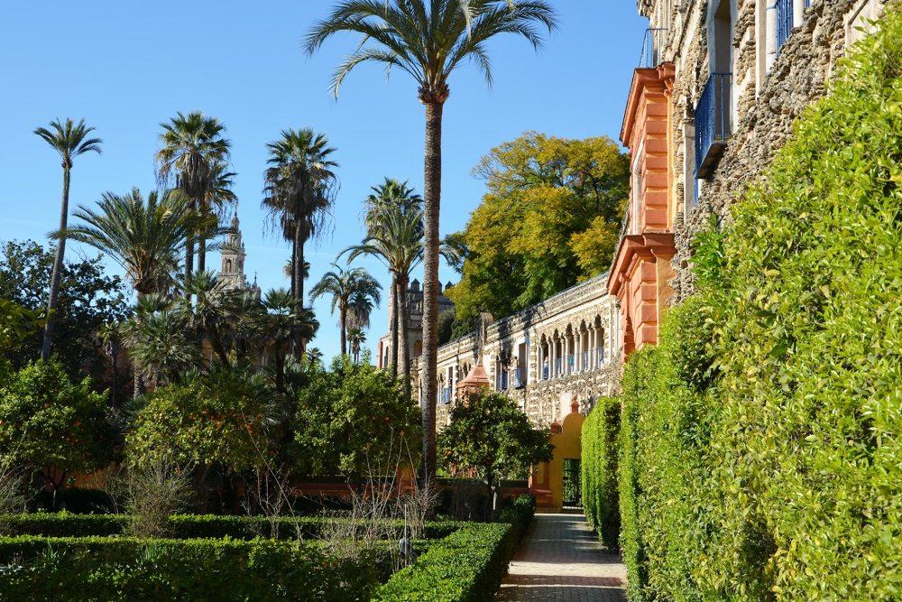 Couverture article de Séville, Andalousie, Espagne