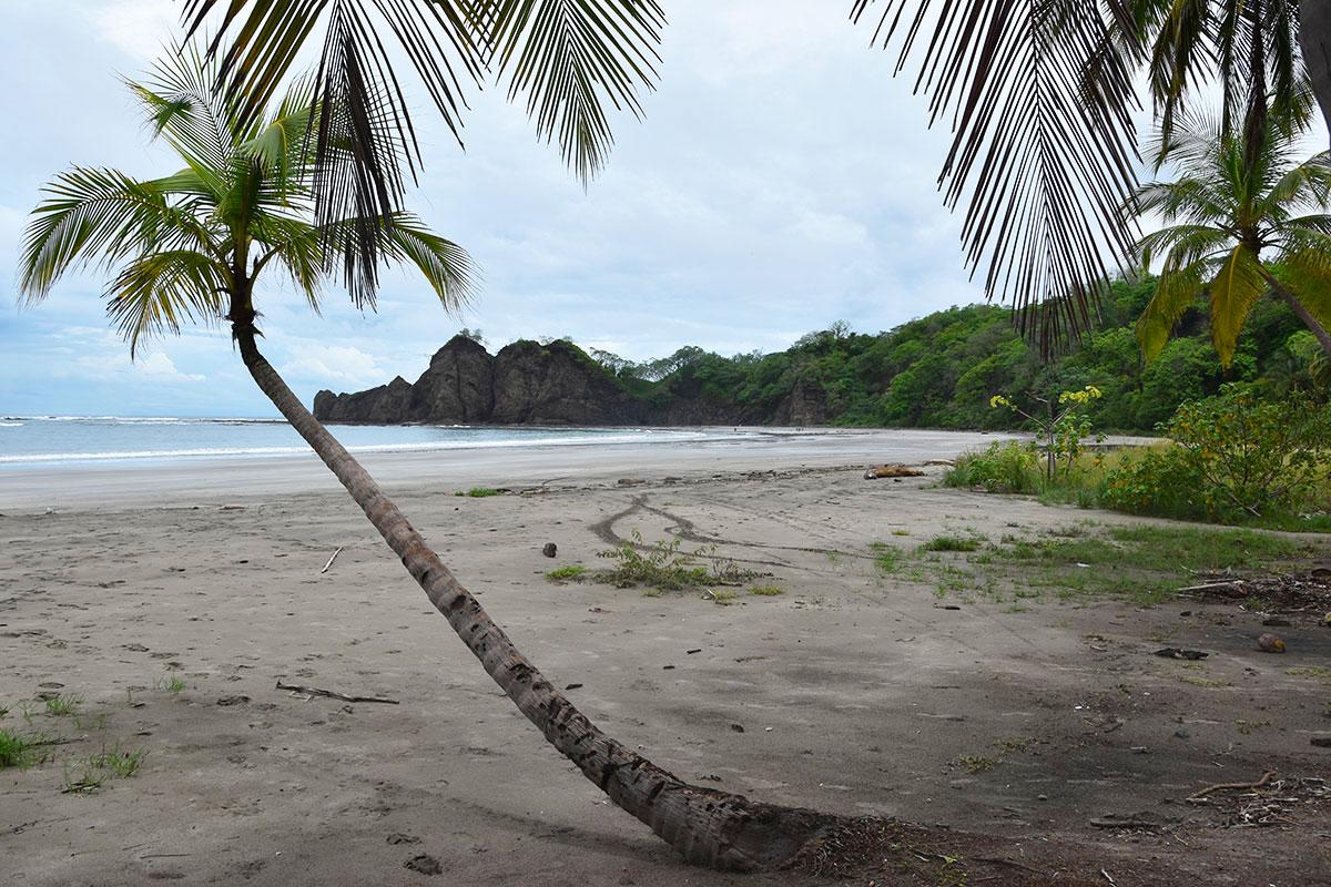 Playa Carillo, Péninsule de Nicoya, Costa Rica