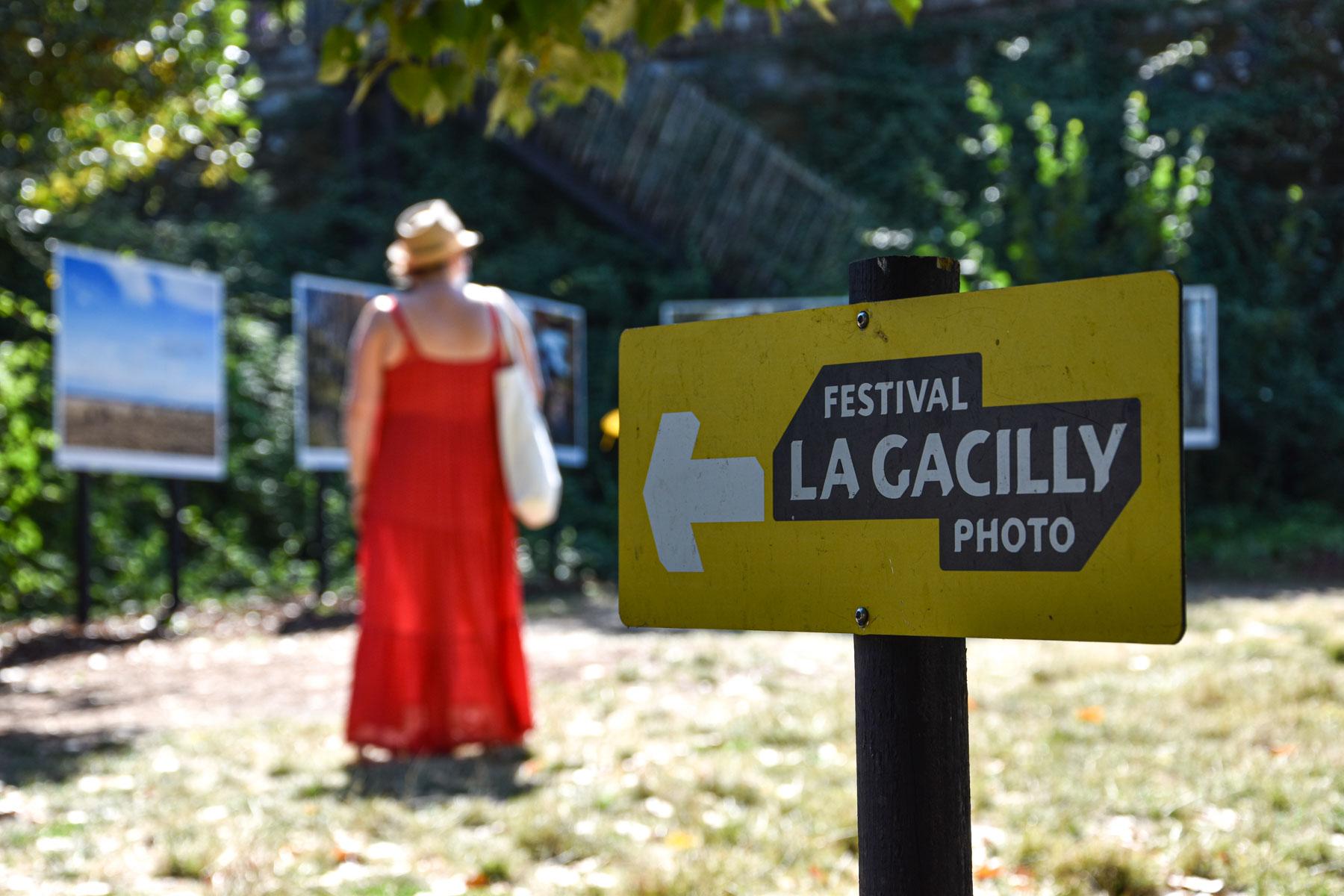 Festival photo, La Gacilly, Morbihan, Bretagne