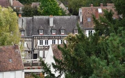 Maisons de Chartres