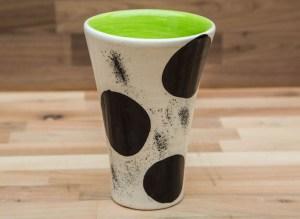 Black & White spot Reckless Designs