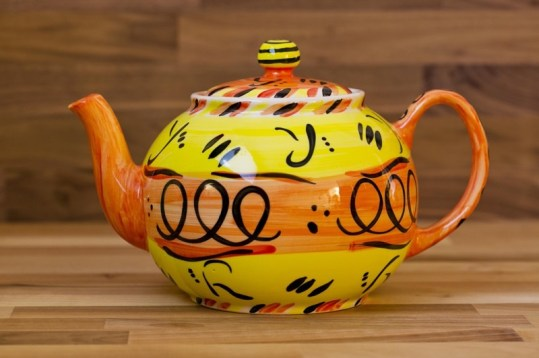 abstract-teapot