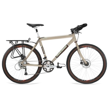 Novara Safari Bike from REI.com