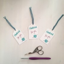 Hooked for you tags