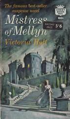Mistress of Merllyn
