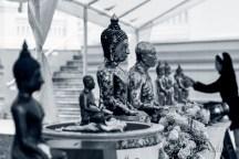 Thai Temple Bensalem, PA.