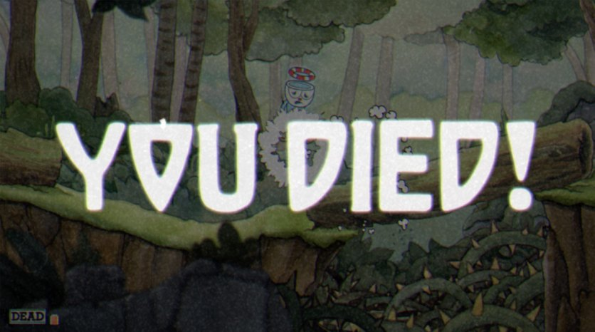 you-died