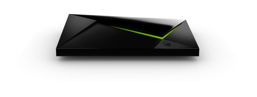 The main NVIDIA Shield unit
