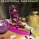 The Health Benefits of Saukerkraut