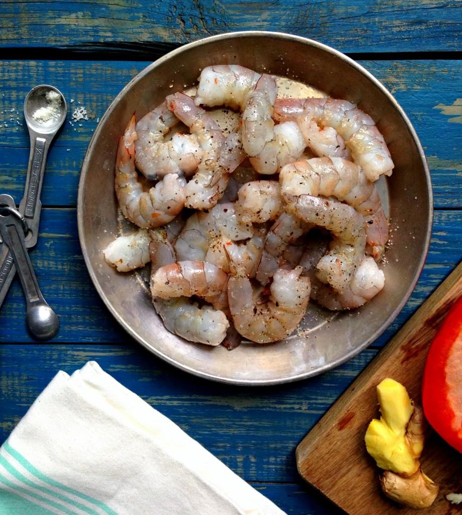 rawshrimp