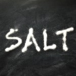 is salt healthy?