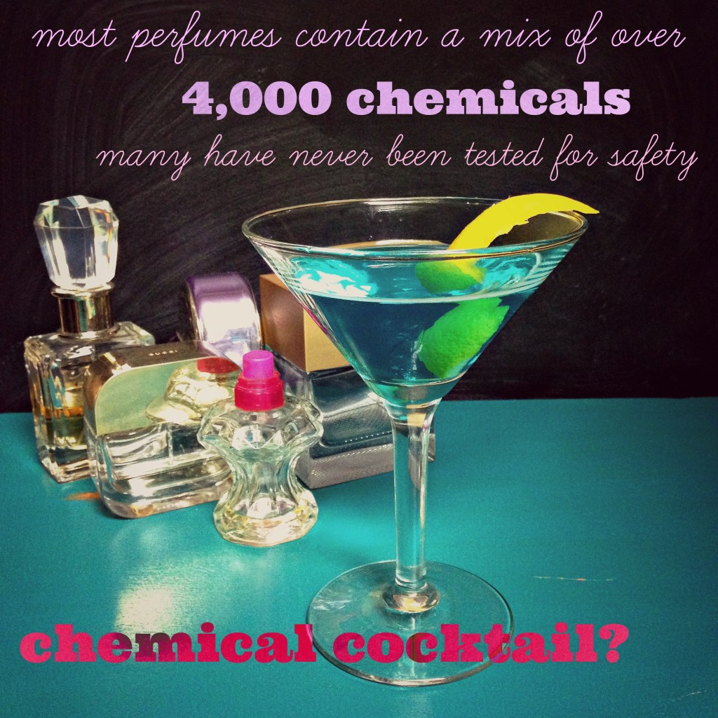 chemical cocktail