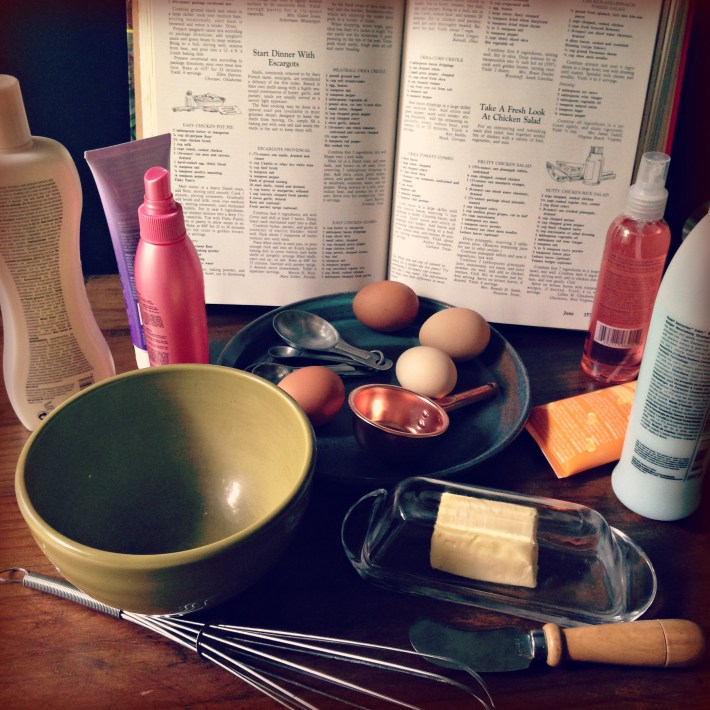 Would You Eat Your Personal Care Products?