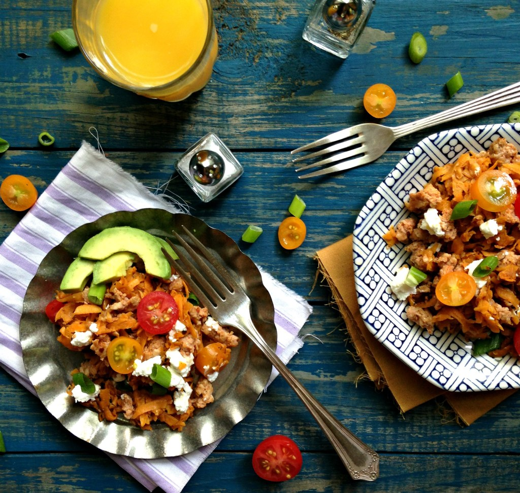 sweet potato hash 4