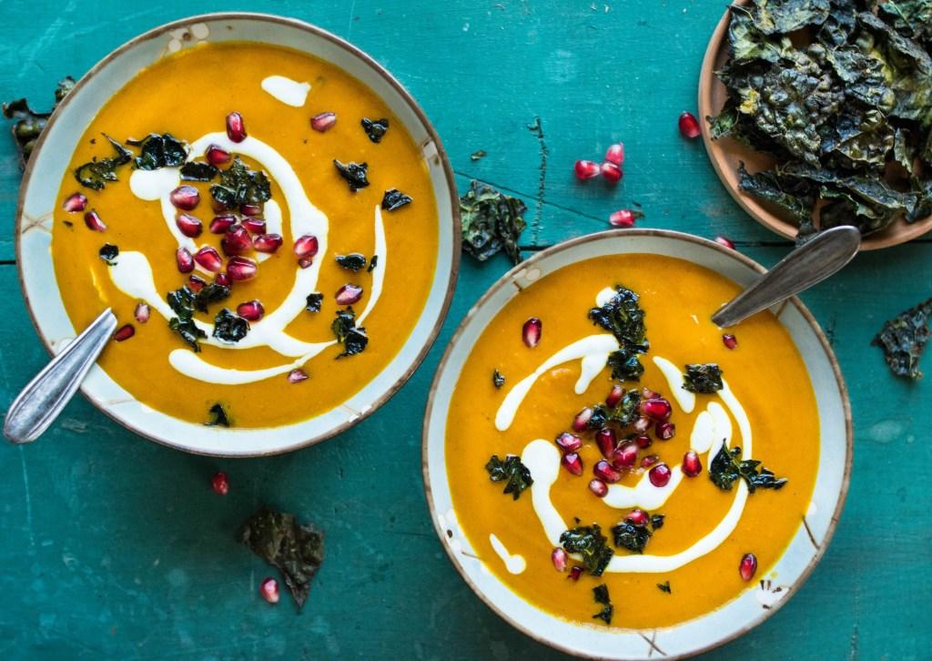 carrot soup 3_