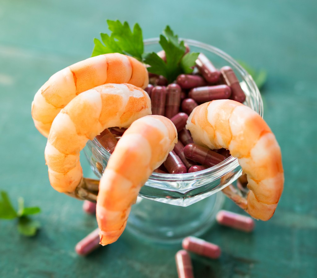 shrimp antibiotics_
