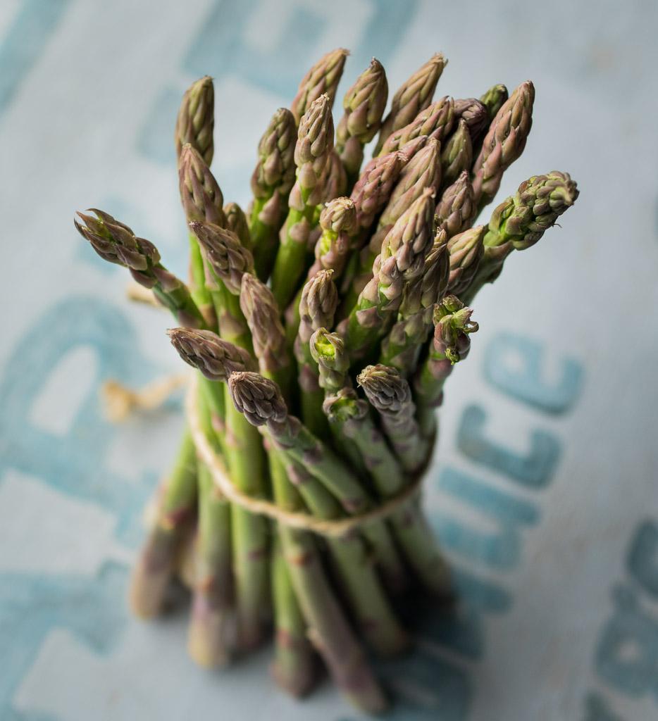 asparagus bundle_