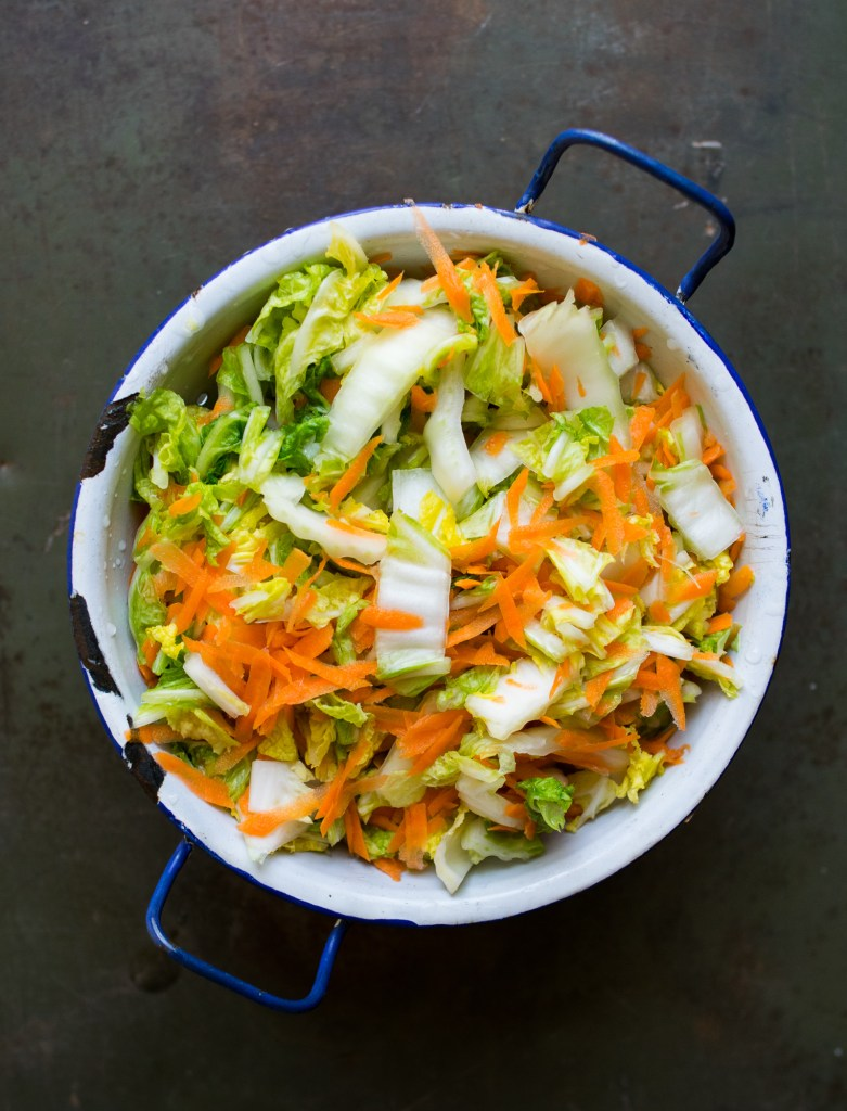 the health benefits of kimchi Dr eric berg talks about kimchi this is a fermented combination of cabbage, onions, garlic, radish, chili and ginger this incredible combination of foods contain large amounts of vitamin c and .