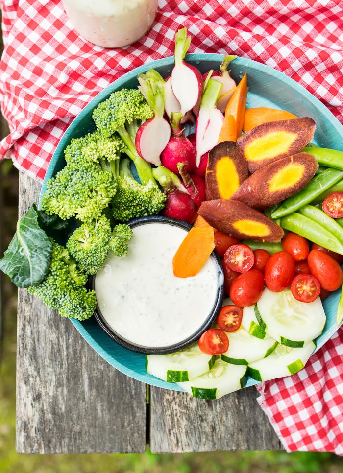 probiotic ranch