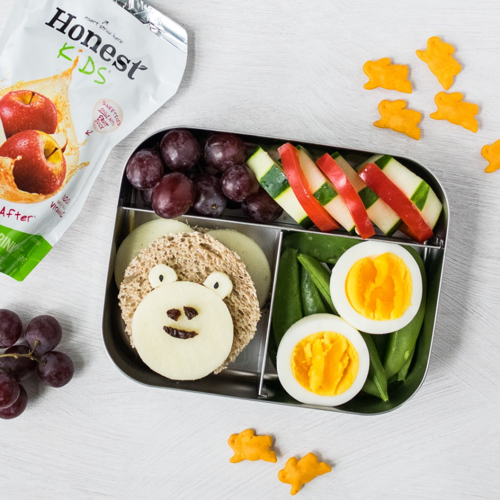 Kids Bento Boxes Instagram
