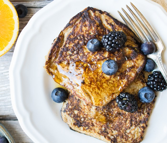 Ridiculously Easy Paleo French Toast   Reclaiming Yesterday