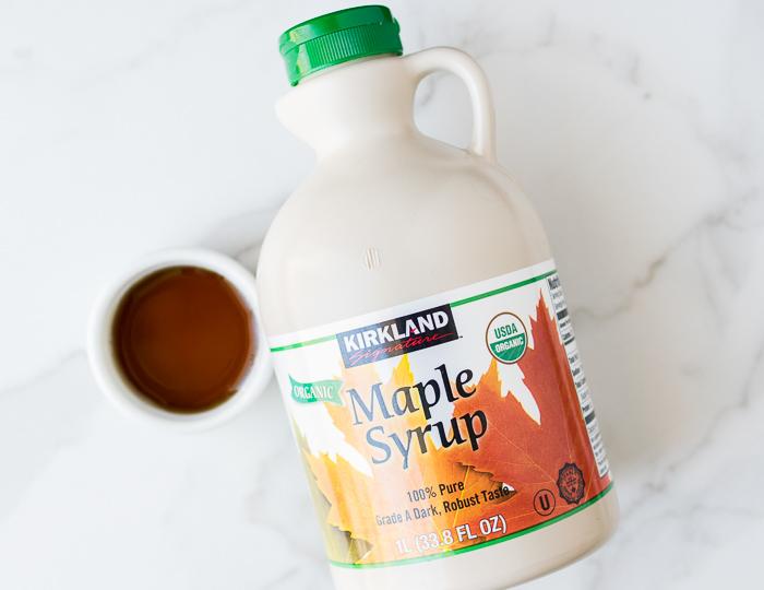 My Favorite Healthy Sugar Alternatives | Reclaiming Yesterday