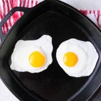 5 Reasons to Buy Organic Eggs